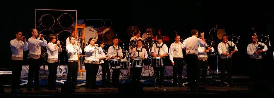 Concours Lorient 2009